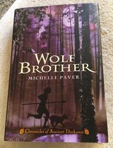 Wolf Brother in Joliet, Illinois