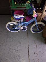 Schwinn Little girls bike in Camp Lejeune, North Carolina