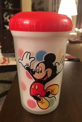 Disney World Sippy Cup in Joliet, Illinois