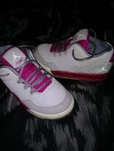 Kids Jordan's size 10c in Fort Leonard Wood, Missouri