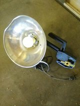 Clamp on Work light in Yucca Valley, California