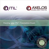 ITIL Foundation Textbook in Wiesbaden, GE