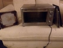Toaster oven in Beaufort, South Carolina