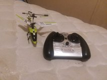 Helicopter remote control in Beaufort, South Carolina