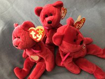 TY. Beanie Babies in Fort Knox, Kentucky