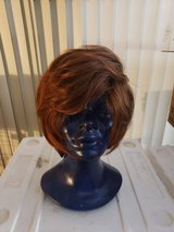 Synthetic Wig in Yucca Valley, California