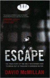 Escape (paperback) in Okinawa, Japan