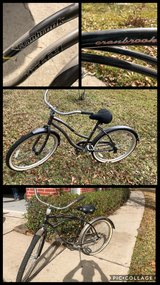 Men and woman's bikes in Spring, Texas