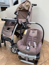 Stroller/Car Seat Combo by Chicco in Okinawa, Japan