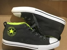 Converse Chuck Taylor's New in Wiesbaden, GE