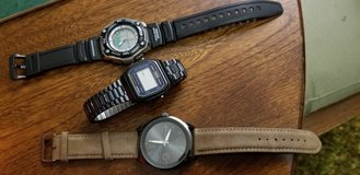 Watches in Fort Leonard Wood, Missouri