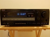 Teac AG-V 8060 Audio/Video Surround Receiver in Yorkville, Illinois