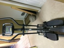 Elliptical in Fort Campbell, Kentucky