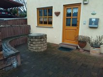 comfortable cosy furnished apartment near Ramstein in Baumholder, GE