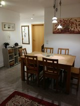 new comfortable cosy furnished apartment in Steinbach in Baumholder, GE