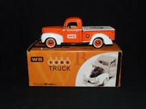 Die Cast Bank 1940 Ford Pickup Truck Wolverine Brass Inc.NEW in Box in Bolingbrook, Illinois