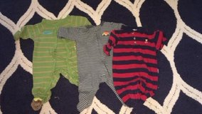 Boys Size 6 Months in Kingwood, Texas