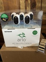 Arlo Hd Security system in 29 Palms, California