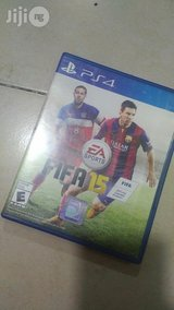 PS4 FIFA 15 Cd in Ramstein, Germany