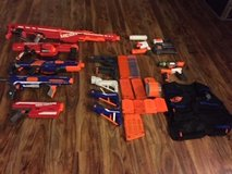 Nerf Guns and Accessories in Morris, Illinois