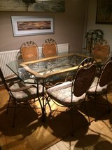 Dinning Table and 6 Chairs in Lakenheath, UK