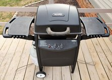 Thermos 26,500 BTU 2-Burner Propane Gas Grill with cover in Clarksville, Tennessee