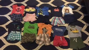 Large 9 Month Boys Clothes Lot in Kingwood, Texas