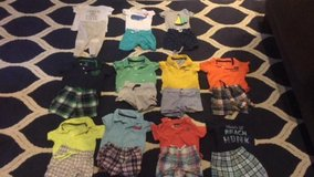 9 Months Outfits Galore in Kingwood, Texas