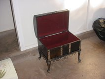 Decorator Chest with Stand in Alamogordo, New Mexico