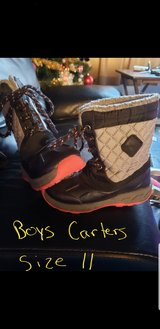 Boys boots in Algonquin, Illinois