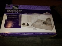 Hamster  cage New in Joliet, Illinois