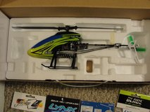 BLADE 130 X HELI **WITH EXTRAS** UPGRADES in Camp Lejeune, North Carolina