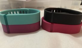 Fitbit Bands in Fort Benning, Georgia