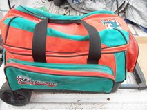 Miami Dolphins Bowling Bag in Beaufort, South Carolina