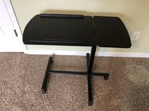 Adjustable portable laptop table in Camp Lejeune, North Carolina