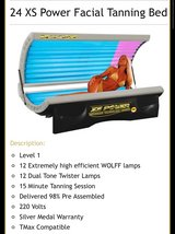 Wolff Tanning Beds in Fort Benning, Georgia