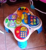 Baby Educational Activities Table in Alamogordo, New Mexico