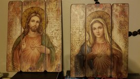 Sacred and Immaculate Heart set in Kingwood, Texas