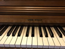 Up right Piano needs a good home! in Wheaton, Illinois