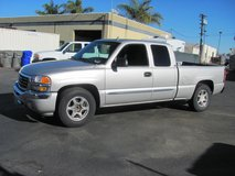 2006 GMC 1500 SIERRA X CAB in Camp Pendleton, California