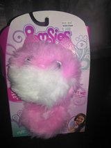 NIP Pomsie - popular pink kitty look a like toy in Camp Lejeune, North Carolina