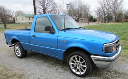 Classic Ford Ranger Shortbed 1994 in Fort Campbell, Kentucky