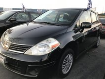 2009 Nissan Versa Hatchback in San Ysidro, California