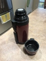 coffee thermos in Spring, Texas