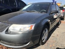 2007 Saturn Ion in San Ysidro, California