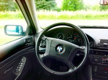 BMW E39 520i 6 cylinder automatic in Vicenza, Italy