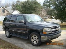 2004 Chevy Tahoe in Beaufort, South Carolina