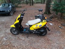 Kymco moped Pending sale in Beaufort, South Carolina
