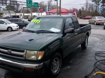 TOYOTA TACOMA EXTENDED CAB -REDUCED- in Camp Lejeune, North Carolina