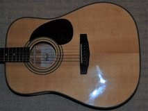 CORT ACOUSTIC GUITAR in Cleveland, Ohio